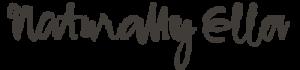 NaturallyElla logo