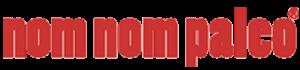 NomNomPaleo logo