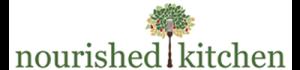 NourishedKitchen logo