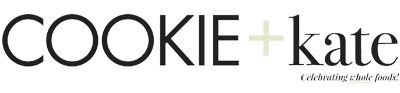 Cookie+Kate logo