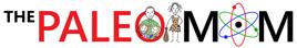 ThePaleoMom logo