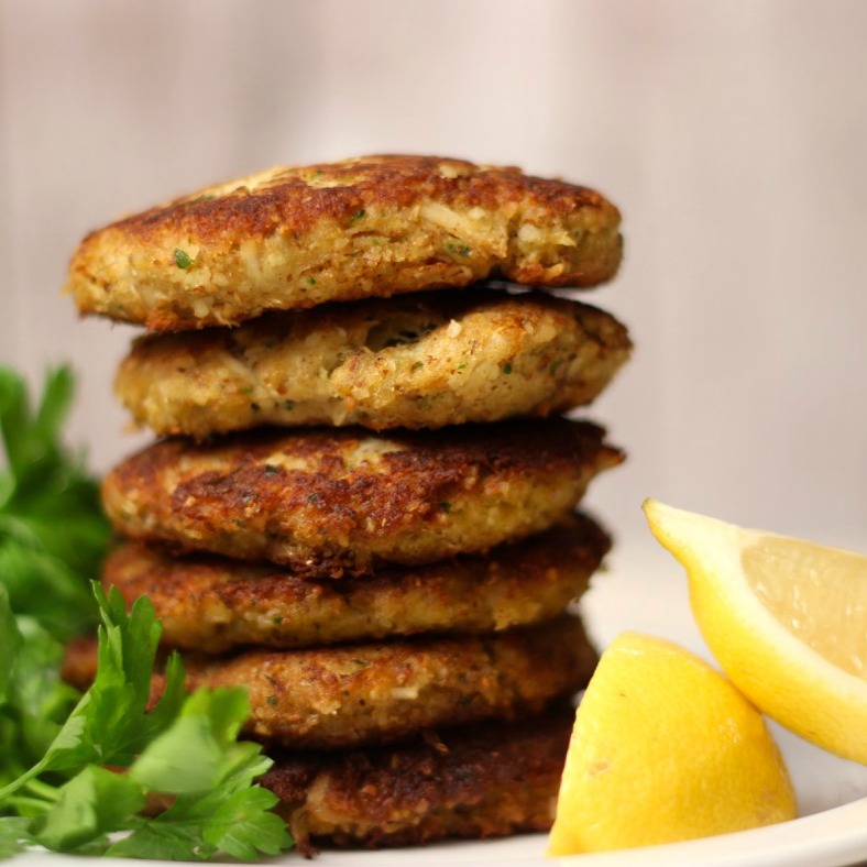 how to make crab cakes with fresh crab