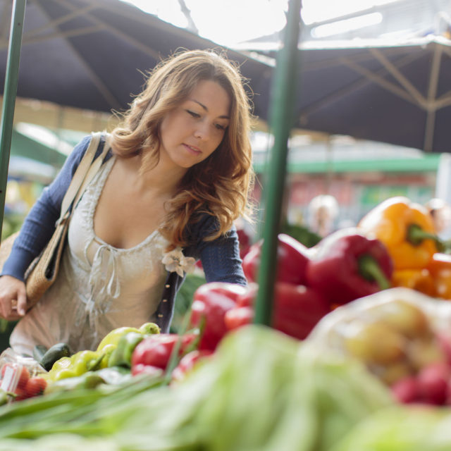 How To Eat Healthier: Have You Tried These 4 Simple Things?