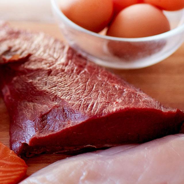 Stocking the Kitchen: A Paleo Food List