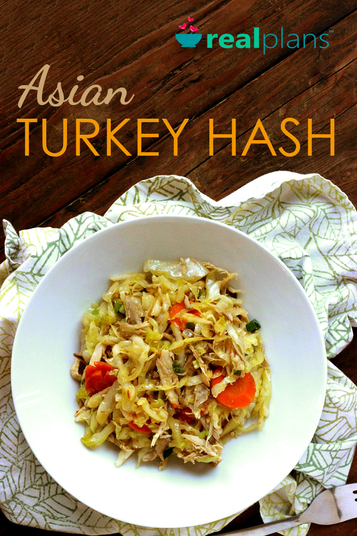 Turkey Hash Recipe — Dishmaps