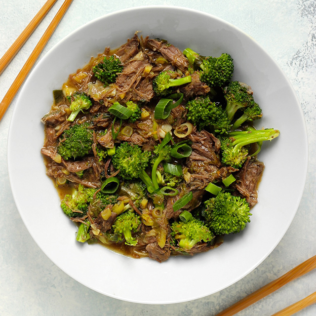 Chinese shredded beef and broccoli recipe real plans chinese shredded beef and broccoli real plans forumfinder Image collections
