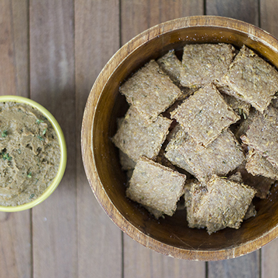 Ten Delicious Snacks On The Autoimmune Paleo Diet - Real Plans