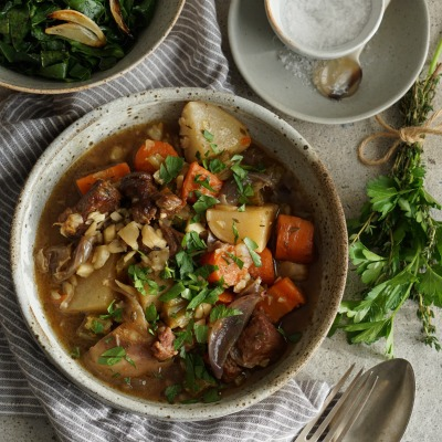 A Week Of Easy AIP Dinners - Real Plans