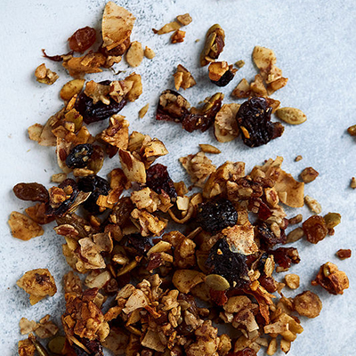 10 Paleo Snacks For Traveling - Real Plans