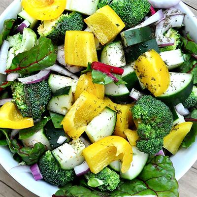 9 Mason Jar Salads For Your Paleo Tastebuds - Real Plans