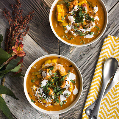 Paleo Pumpkin Recipes For Your Whole30 - Real Plans