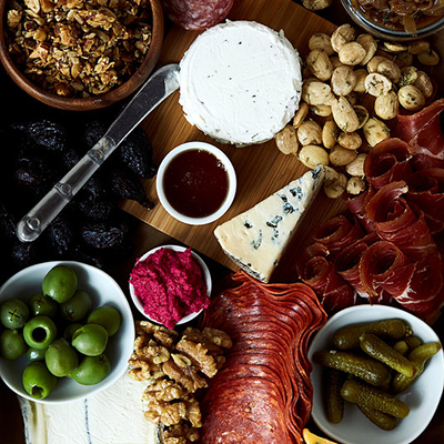 Thanksgiving Wine Pairings With Some Our Favorite Dishes - Real Plans