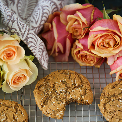 Paleo Cookies You Can Put A Bow On - Real Plans
