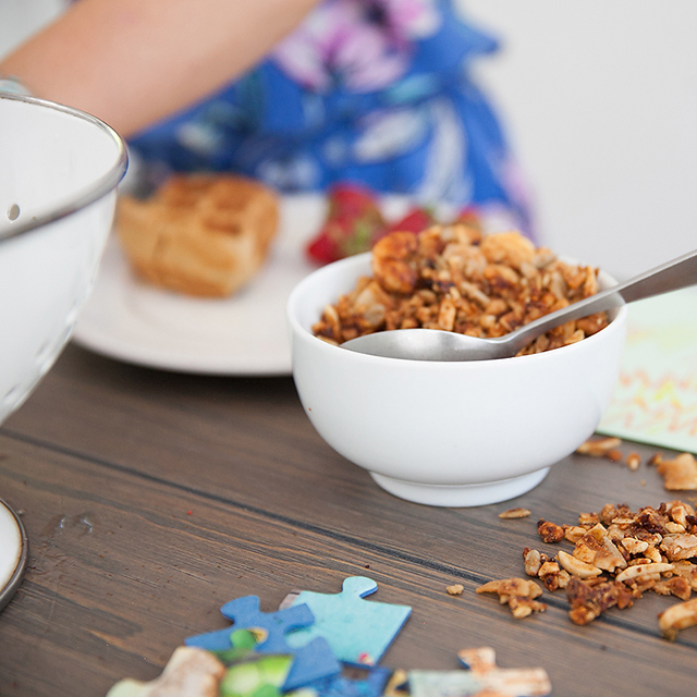 When Paleo Breakfast Ideas Fall Flat: Here's What To Do About It - Real Plans