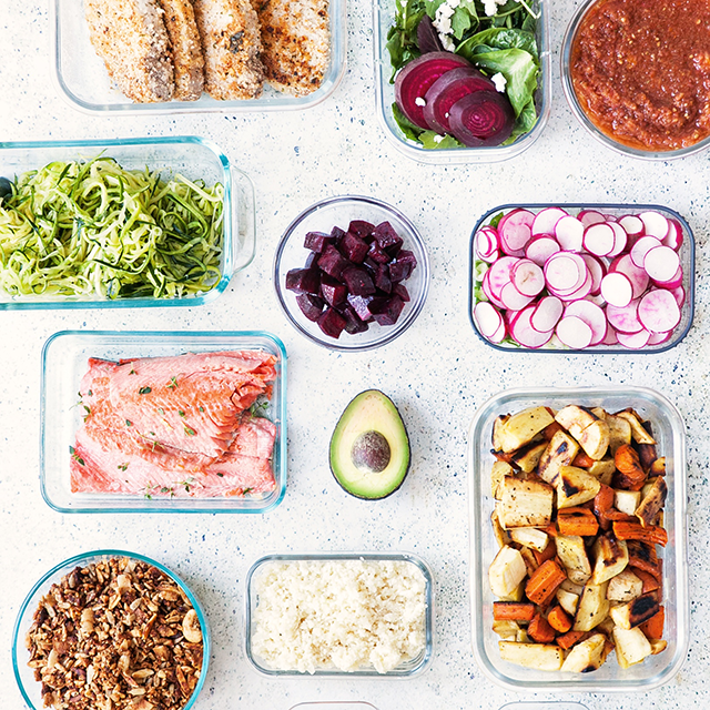 Real Food Meal Plan Basics, Not Just For Newbies