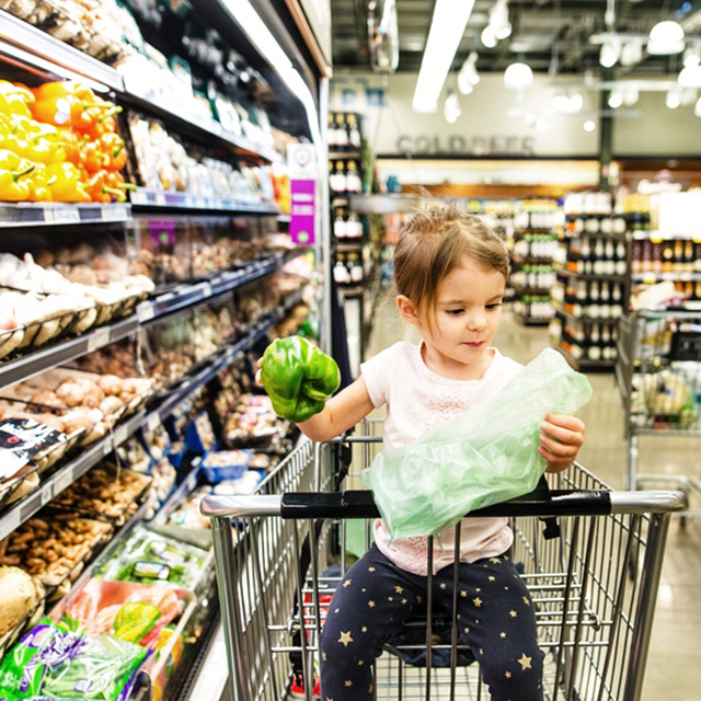 7 Smart Tips To Save On Groceries
